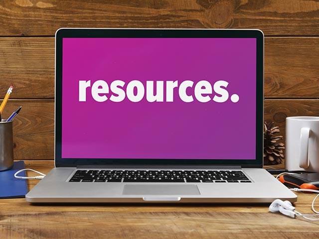 Button to access XChange resources