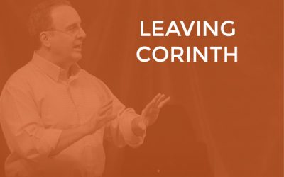 EP 014 – Leaving Corinth
