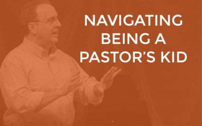 EP 017 – Navigating Being a Pastor's Kid