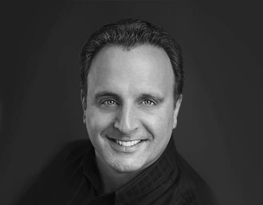 John Nuzzo, Senior Pastor of Victory Family Church in Cranberry Township, PA