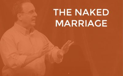 EP 025 – The Naked Marriage